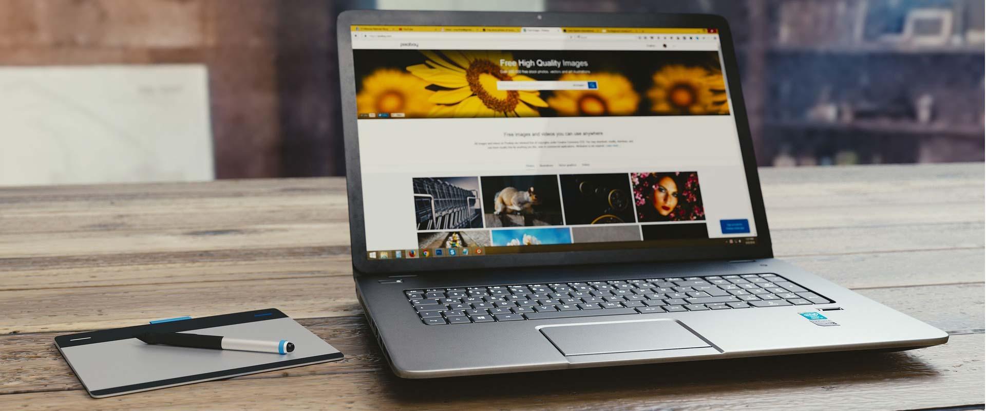 Computer, Laptops und Zubehör