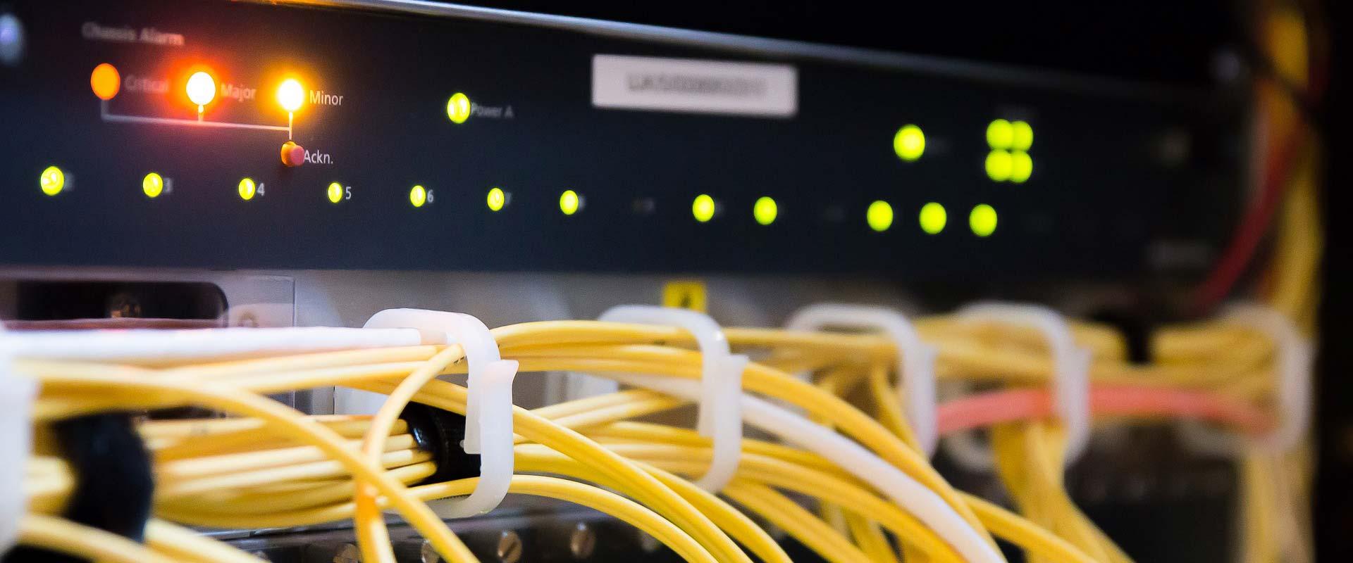 Server und Netzwerke